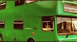 Μετατροπή λεωφορείου σε… ξενοδοχείο!!!