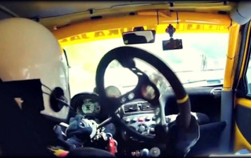 Ξεκόλλησε το τιμόνι; Κανένα πρόβλημα!