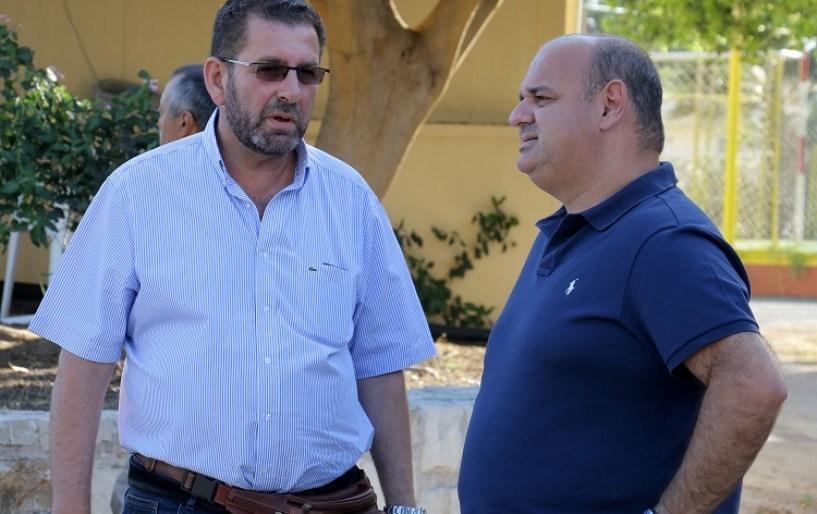 Έλληνας και ξένος επιχειρηματίας ενδιαφέρονται για τον Εργοτέλη!