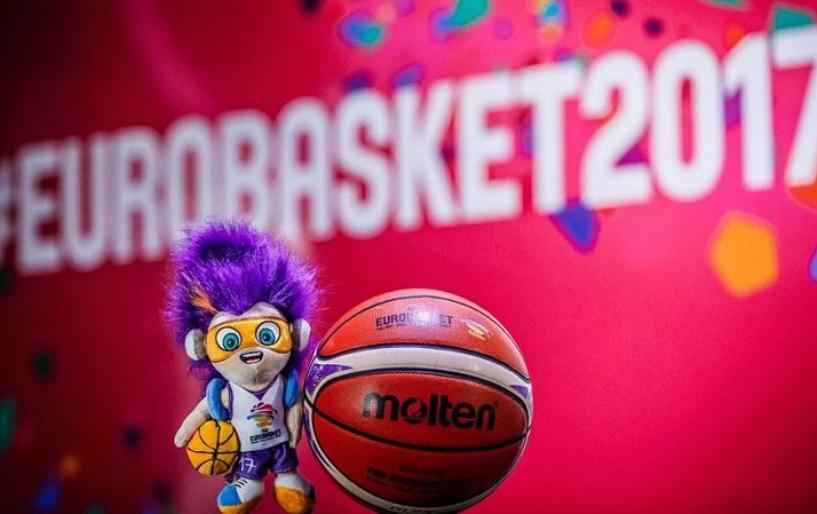 """Θέλει να μπει με το δεξί στο """"40ο"""" Ευρωμπάσκετ η Εθνική μας"""