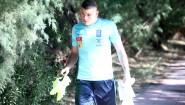 Κυριάκος Παπαδόπουλος: «Θα δώσουμε τον καλύτερό μας εαυτό»