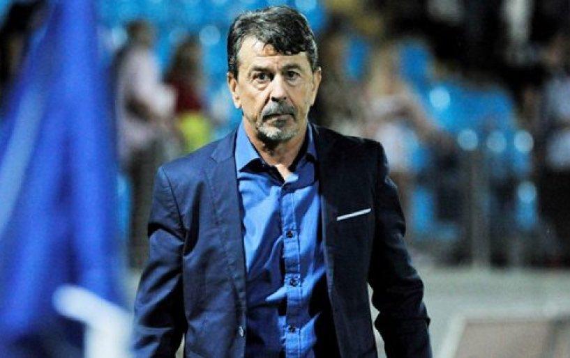 Γιάννης Πετράκης: «Θέλουμε να είμαστε σταθεροί»