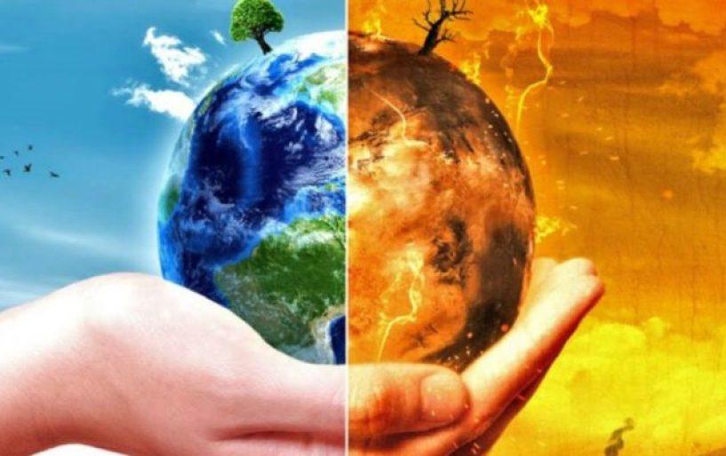 Από τις 2 Αυγούστου πλέον η ανθρωπότητα ζει με… πίστωση!!!