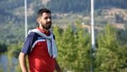 Πετράκης: «Καταφέραμε και βγάλαμε αρκετά πράγματα στο γήπεδο»
