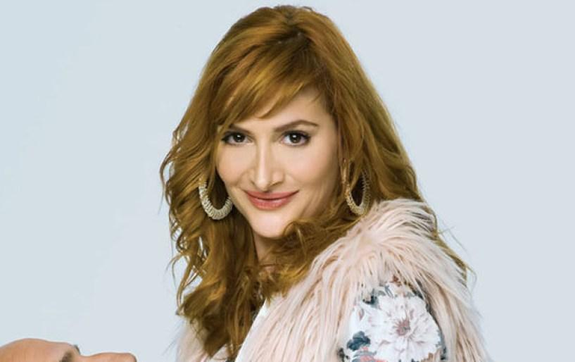 Μαρία Κωνσταντάκη: «Πέρασα μια δύσκολη στιγμή πριν από χρόνια»