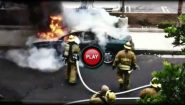 Επάγγελμα Πυροσβέστης: Απόλυτος Κίνδυνος και Αυτοθυσία