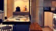 Δες αυτό το εκπληκτικό διαμέρισμα ενός εργένη!