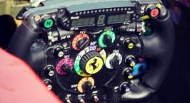 Αφιέρωμα στα πολύπλοκα τιμόνια της Formula 1