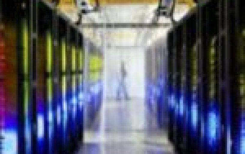 Πως είναι ένα κέντρο δεδομένων της Google;