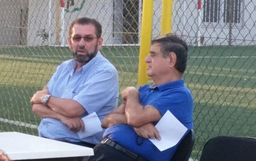 """Στειακάκης: «Ο Εργοτέλης πρέπει να χαράξει πορεία προς το μέλλον"""""""