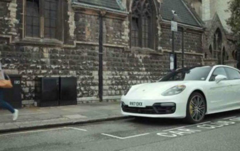 Στην Βρετανία χρησιμοποιούν ακόμα και Porsche για υπηρεσίες car sharing