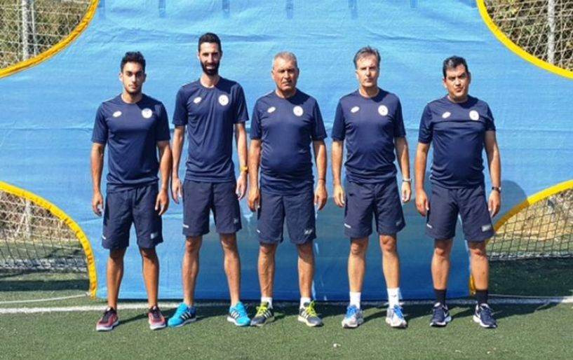 H «Personal Training Team» ευχαριστεί