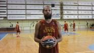 Γιαννόπουλος: «Θα διεκδικήσουμε την 6ηθέση και ίσως κάτι παραπάνω»