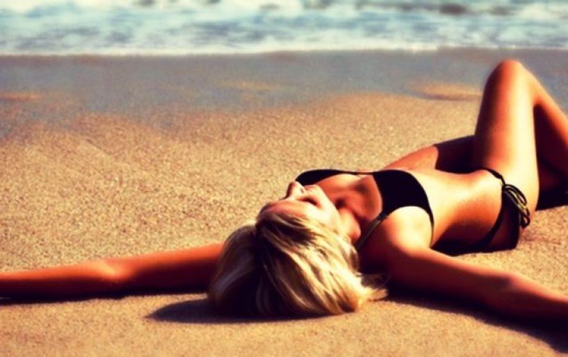 Ποιοι οι κίνδυνοι από την ηλιοθεραπεία;