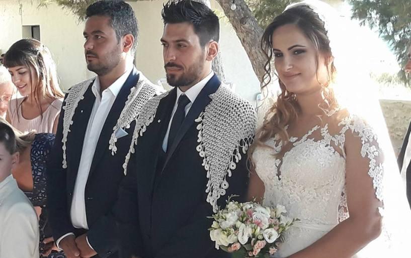 Στο club των… παντρεμένων και ο Καφετζόπουλος