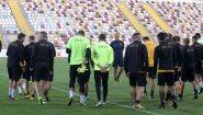 Η ΑΕΚ θέλει να φύγει από τη Ριέκα με το θετικό αποτέλεσμα
