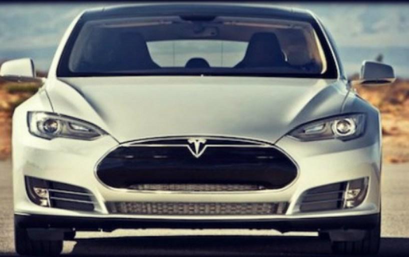 """Έρχεται και το… """"φθηνό"""" Tesla 3!!!"""