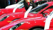 Το κόκκινο είναι το πιο ασφαλές χρώμα αυτοκινήτου;