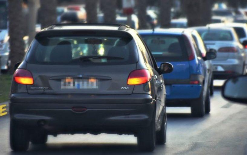 Στα 150km/h αυξάνονται τα όρια ταχύτητας στις εθνικές οδούς