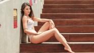 Σοφίνα Λαζαράκη: «Πέρασααπό πολλές οντισιόν»