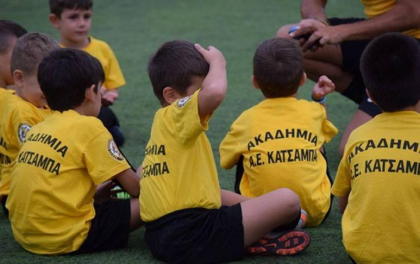 Στα πρότυπα του «AEK FC Development Network»