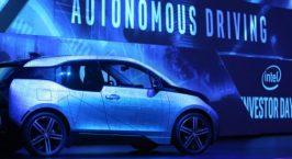 Στα 7 τρις δολάρια αξία θα φτάσει η αγορά των αυτόνομων οχημάτων