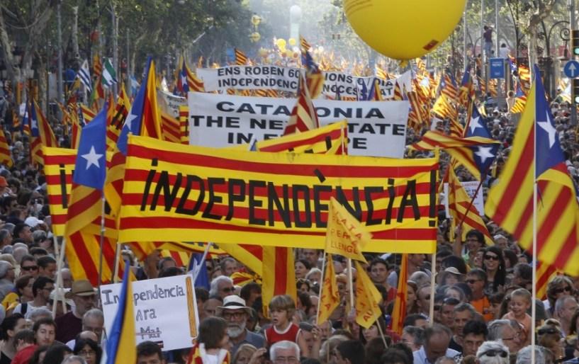 Καταλονία  [photos,video]