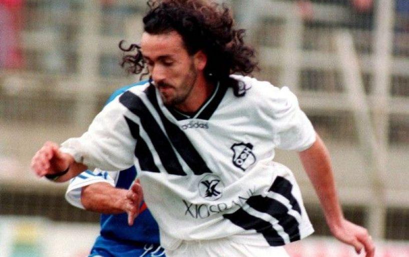 Τζουγκάνοβιτς: «Ο ΟΦΗ έπαιζε την καλύτερη μπάλα στην Ελλάδα»