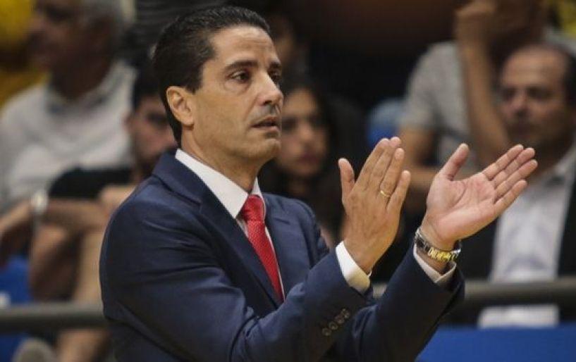 Ο Σφαιρόπουλος επεσήμανε πως ο Ολυμπιακός νίκησε δίκαια