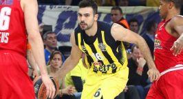 O Σλούκας μίλησε για την νέα σεζόν στην EuroLeague