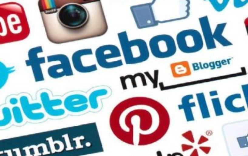 Δείτε σε ποια κοινωνικά δίκτυα περνάμε τον περισσότερο χρόνο