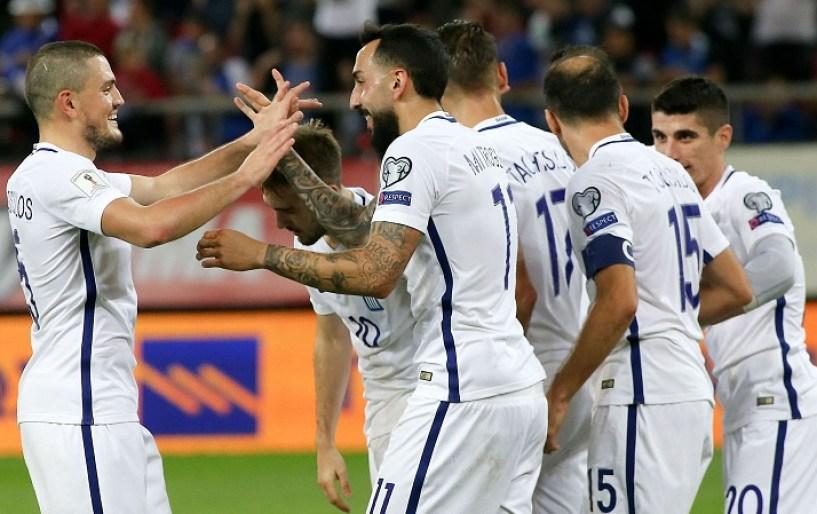 Σήμερα ο πρώτος «τελικός» με την Κροατία