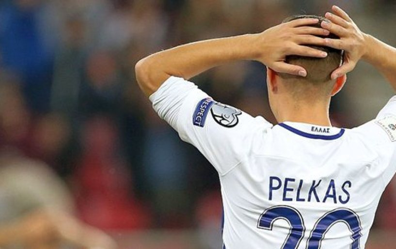 Πέλκας: «Με ένα κακό ματς χάσαμε την πρόκριση»