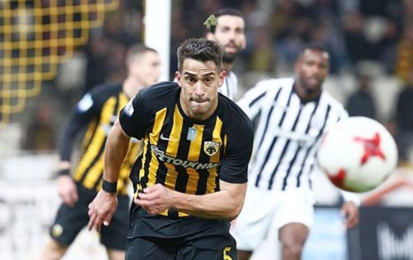 Ο Λαμπρόπουλος υπογράμμισε πως η ΑΕΚ ξέρει τον τρόπο