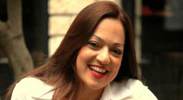 Ελένη Καρακάση: «Υπάρχει πάντα ο φόβος της ανεργίας»