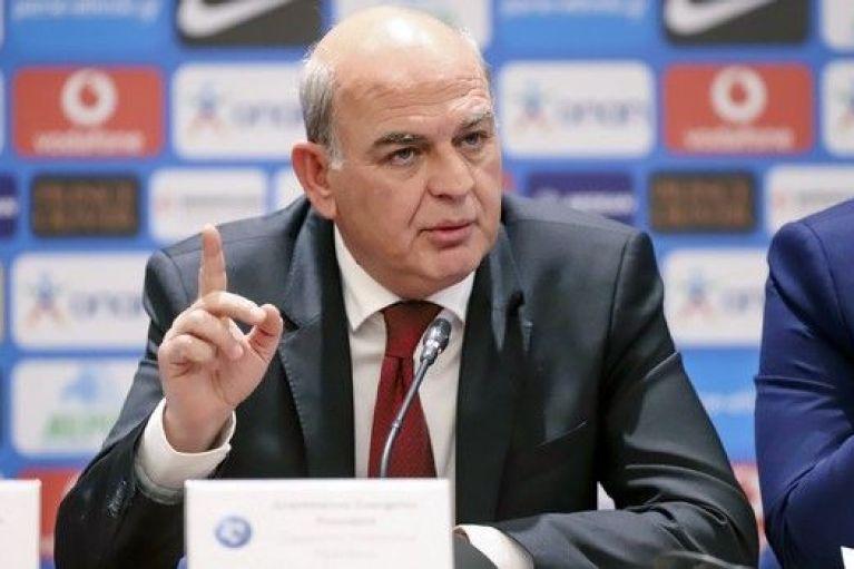 H γελοία διοίκηση της ΕΠΟ στέρησε έναν ευρωπαϊκό τελικό από το Ηράκλειο