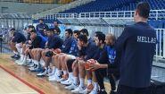 Ανακοίνωση του ΠΣΑΚ για την Εθνική Ανδρών