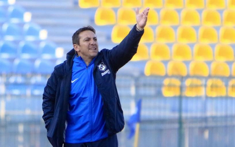 Παπαδοπουλος: «Δεν διέκρινα κούραση στην ομάδα μου»