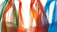 Τέλος από Γενάρη οι τσάμπα πλαστικές σακούλες!!!