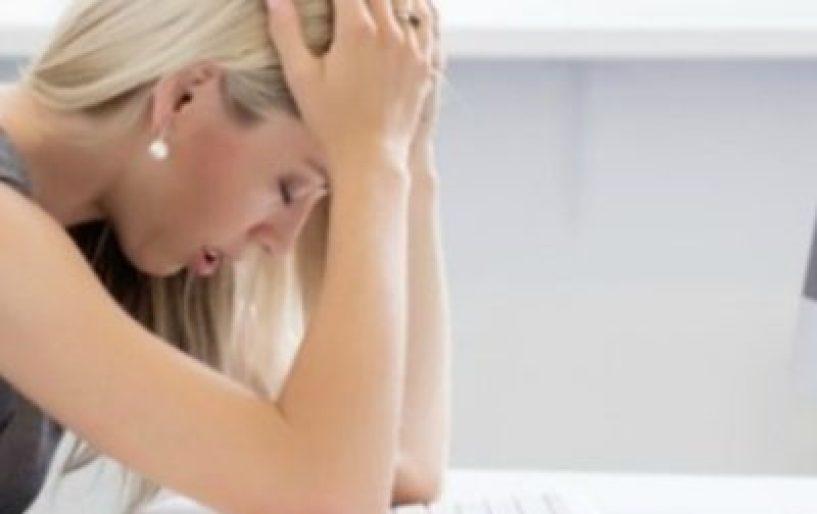 Τι να προσέχεις αν περνάς πολλές ώρες στον υπολογιστή;;;