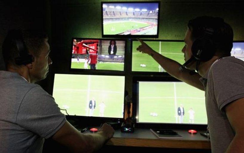 Το Video Assistant Referee θα μπει στη ζωή μας