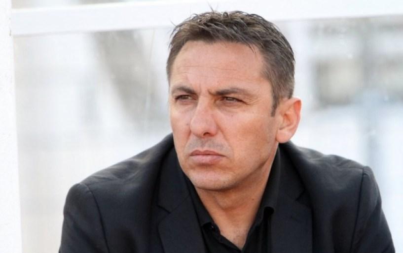 """Παπαδόπουλος: """"Θα είμαι εδώ μέχρι η ομάδα να μπορεί να παίξει"""""""