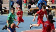 Συνεχίζεται το «Cretan Kings Assist Basketball»…