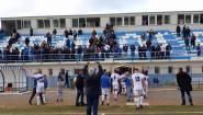 Ηρόδοτος: «Την Κυριακή το γήπεδο θέλουμε να θυμίσει άλλες εποχές»