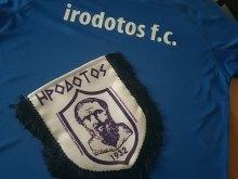 Επενδυτής από το εξωτερικό ενδιαφέρεται για τον Ηρόδοτο!