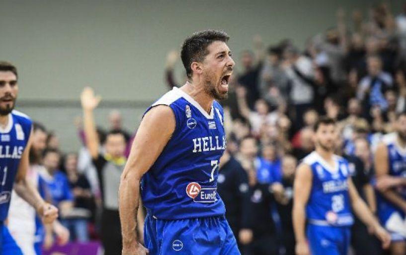 """Αθηναίου: """"Το Ηράκλειο αγαπάει το μπάσκετ"""""""