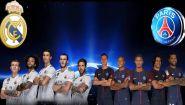 «Πρόωρος τελικός» στην Μαδρίτη