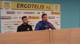Ανδρουλάκης: «Κυριαρχήσαμε» στο ματς»
