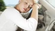 Μία έως δύο ώρες χαμένου ύπνου διπλασιάζουν τον κίνδυνο τροχαίου!!!