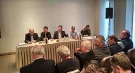 Πραγματοποιήθηκε η 6η Περιφερειακή συνάντηση